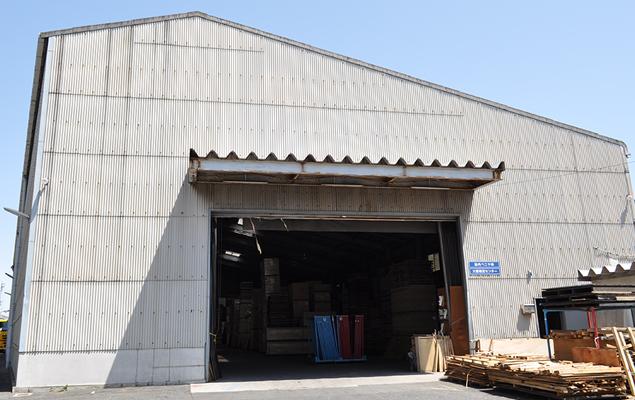岸和田倉庫